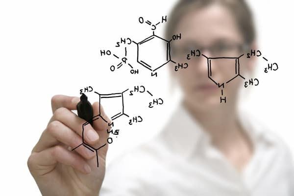 задачи по химии