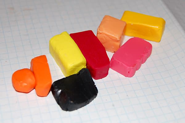 полимерная глина своими руками