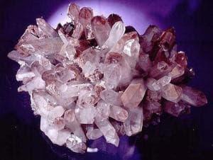 свойства розового кварца