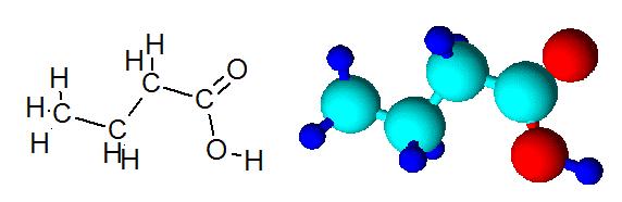 строение карбоновой кислоты